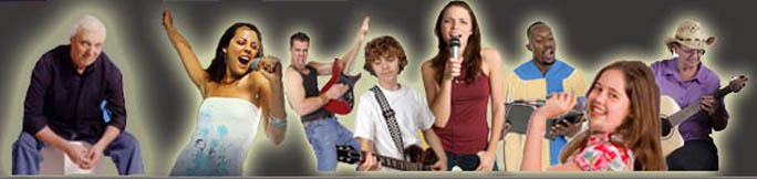 Singing Lessons and Audition Training, St Petersburg FL